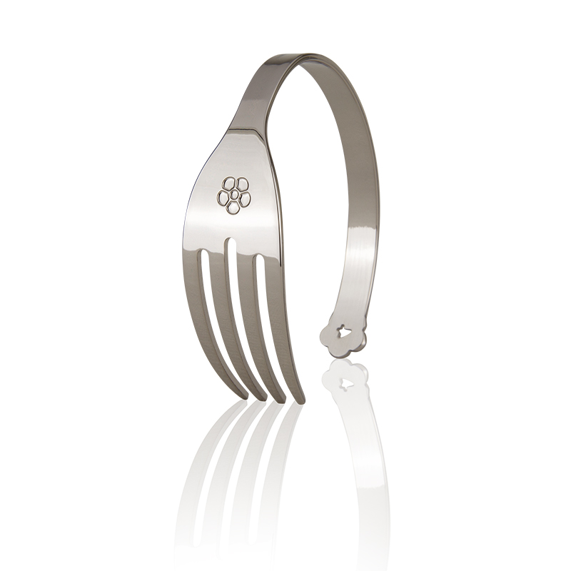 bracciale forchetta online dating